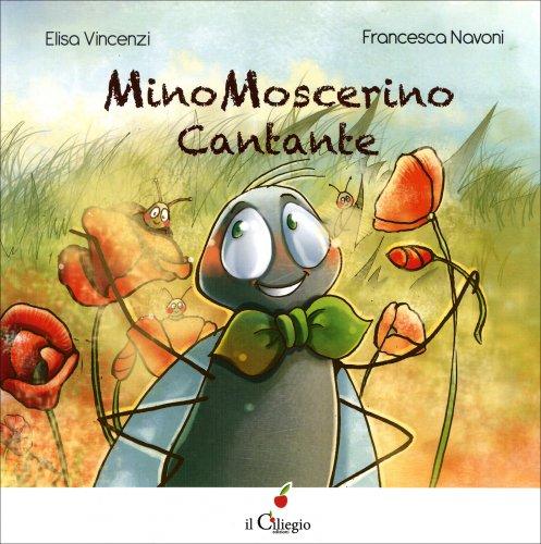 Mino Moscerino Cantante