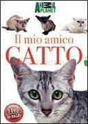 Il Mio Amico Gatto (Cofanetto 3 DVD)