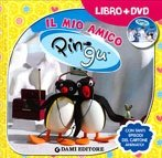 Il Mio Amico Pingu
