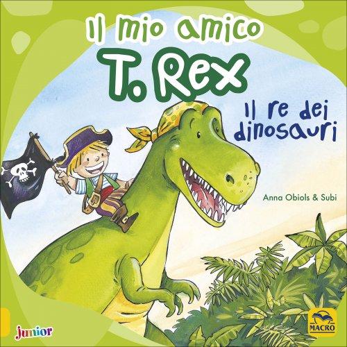 Il mio Amico T-rex