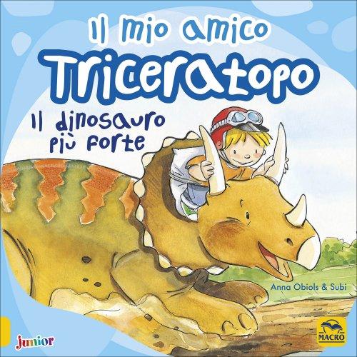 Il mio Amico Triceratopo