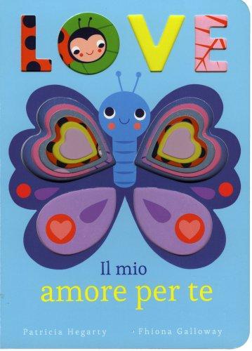 Love - Il Mio Amore per Te