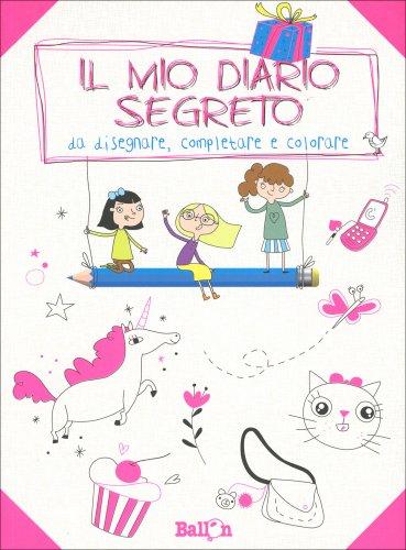 Il Mio Diario Segreto - Rosa