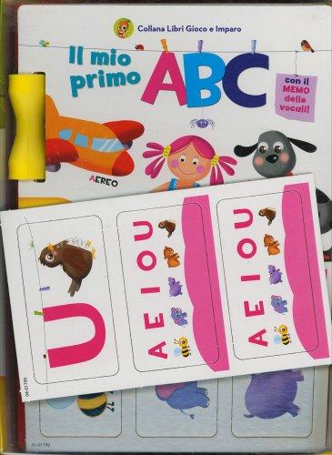 Il Mio Primo ABC