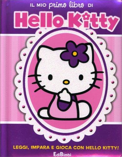 Il Mio Primo Libro di Hello Kitty