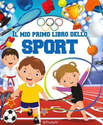Il Mio Primo Libro dello Sport
