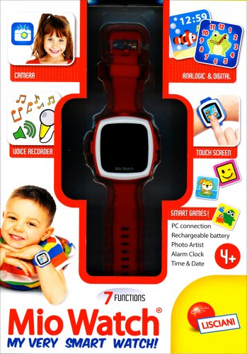Mio Watch - My Very Smart Watch!