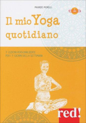 Il Mio Yoga Quotidiano - Videocorso in 2 DVD