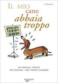 Il mio Cane Abbaia Troppo
