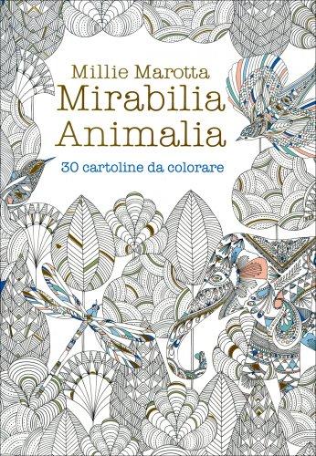 Mirabilia Animalia