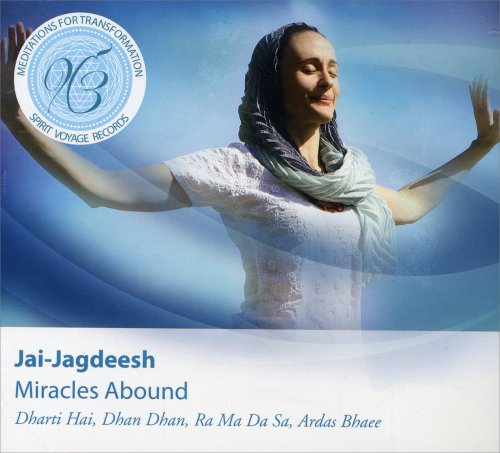 Meditations for Transformation - Miracles Abound