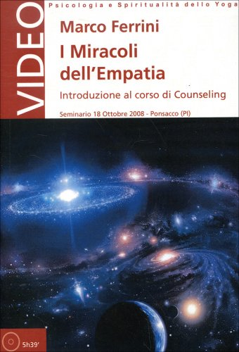 I Miracoli Dell'empatia - Seminario in 2 DVD