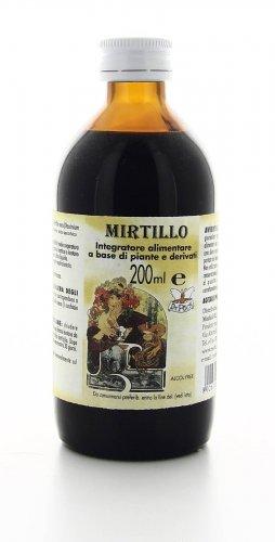 Mirtillo Succo - 200 ml