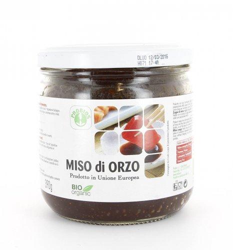 Miso di Orzo