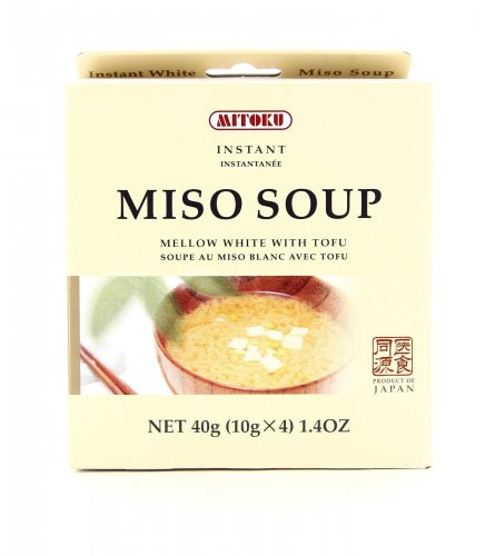 Miso Soup - Zuppa di Miso Istantanea al Tofu