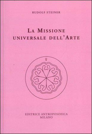 La Missione Universale dell'Arte