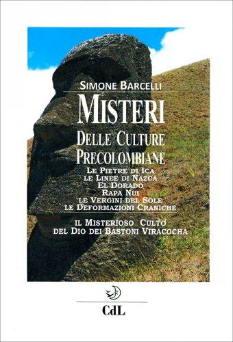 Misteri delle Culture Precolombiane