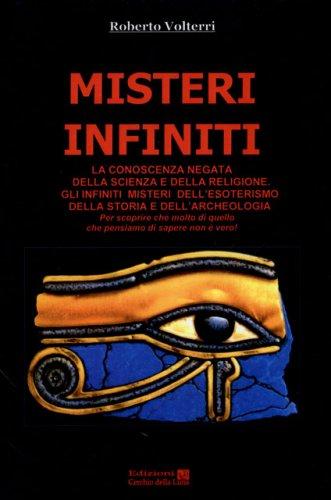 Misteri Infiniti