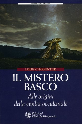 Il Mistero Basco