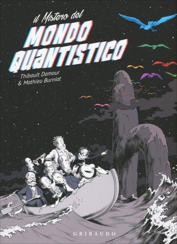 Il Mistero del Mondo Quantico