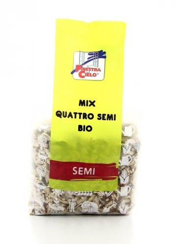 Mix 4 Semi Bio