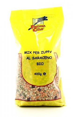 Mix per Zuppa al Saraceno