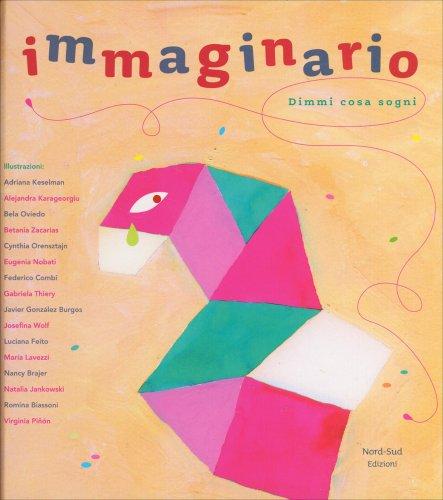 Immaginario - Dimmi Cosa Sogni
