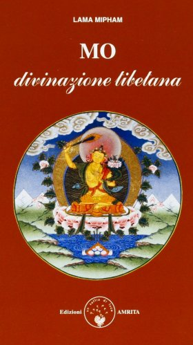 MO Divinazione Tibetana