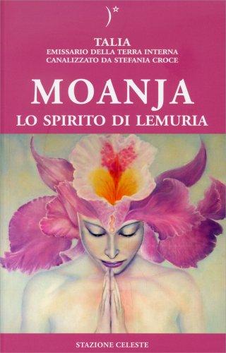 Moanja - Lo Spirito di Lemuria