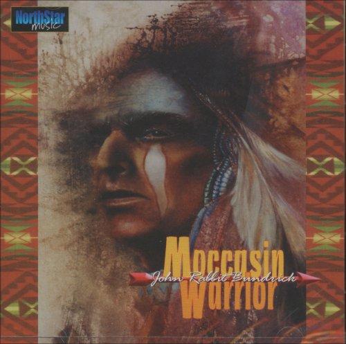 Moccasin Warrior