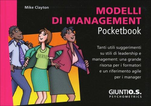 Modelli di Management - Pocketbook