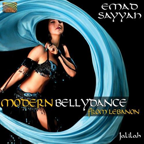 Modern Bellydance from Lebanon - Jalilah