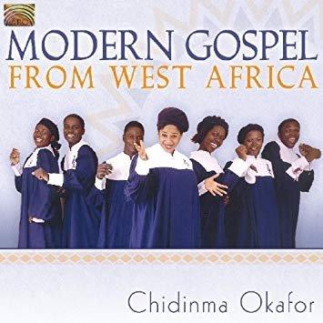 Modern Gospel from West Africa