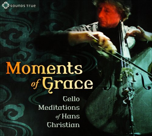 Moments of Grace - Cello Meditations