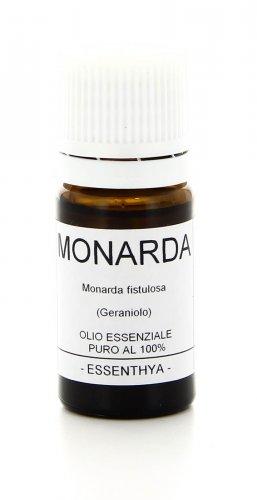 Monarda - Olio Essenziale