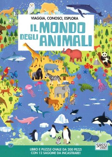 Viaggia, Conosci, Esplora - Il Mondo degli Animali