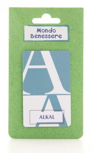 Card Alkal - Mondo Benessere