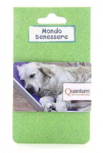 Card Quantum My Old Friends - Mondo Benessere