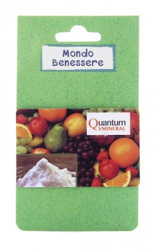 Card Quantum VMineral - Mondo Benessere