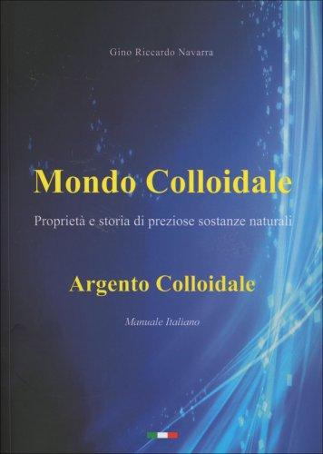 Mondo Colloidale - Argento Colloidale