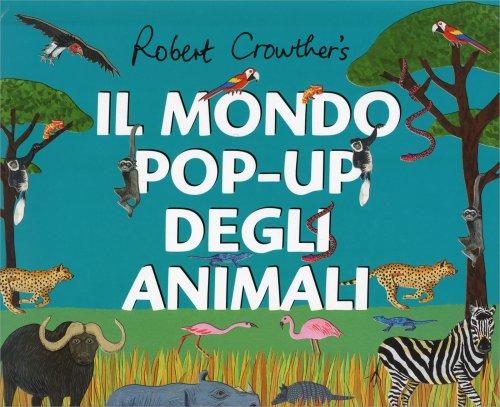Il Mondo Pop-Up degli Animali