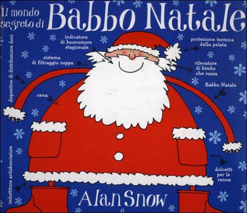 Il Mondo Segreto di Babbo Natale - Libro Pop-Up