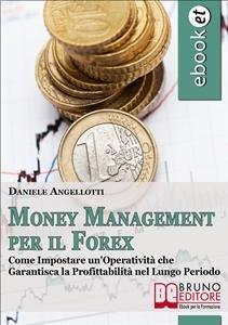 Money Management per il Forex (eBook)