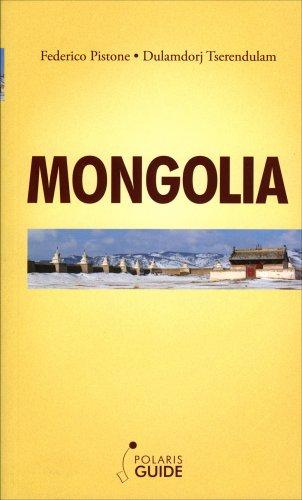 Mongolia - Guida al Viaggio