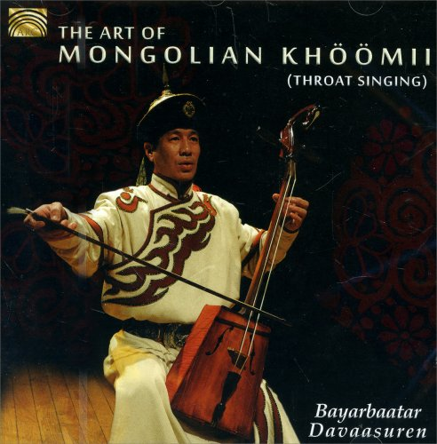 The Art of Mongolian Khoomii