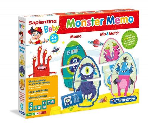 Monster Memo