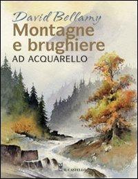 Montagne e Brughiere ad Acquarello