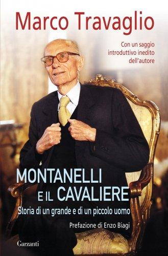Montanelli e il Cavaliere (eBook)