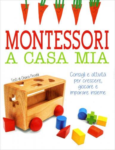 Montessori a Casa Mia