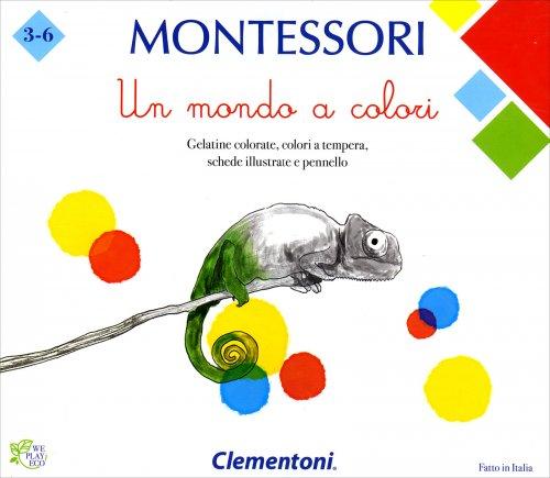 Un Mondo a Colori - Montessori